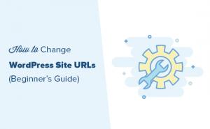 آموزش نحوه تغییر دادن URL سایت وردپرسی